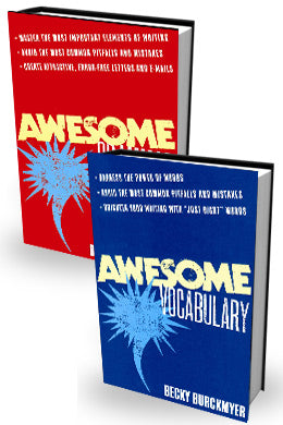 AQ Awesome Grammar & Awesome Vocabulary