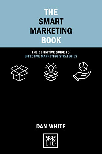 The Smart Marketing Book