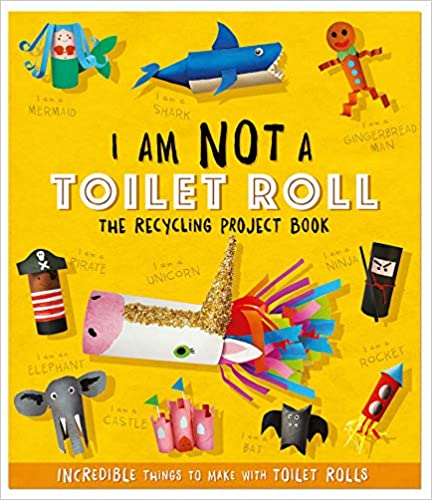 I Am Not A Toilet Roll