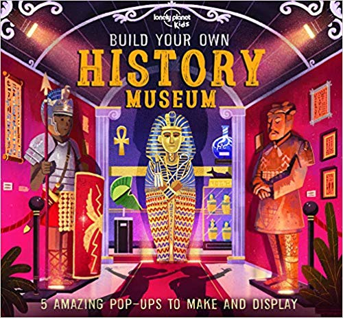 Build Your Own History Museum 1E