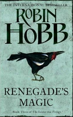 Renegade's Magic: (The Second Son Trilogy