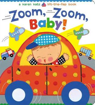 ZOOM| ZOOM| BABY! (LIFT-THE-FLAP)