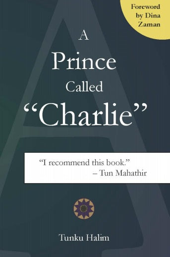 A PRINCE CALLED ``CHARLIE``