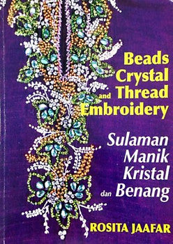 Beads Crystal And Thread