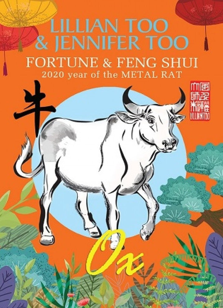 Fortune & Feng Shui 2020: Ox