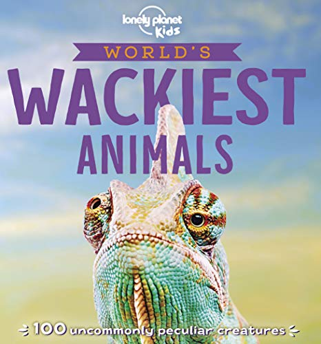 World's Wackiest Animals 1ED