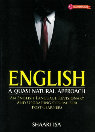 English: A Quasi Natural Approach