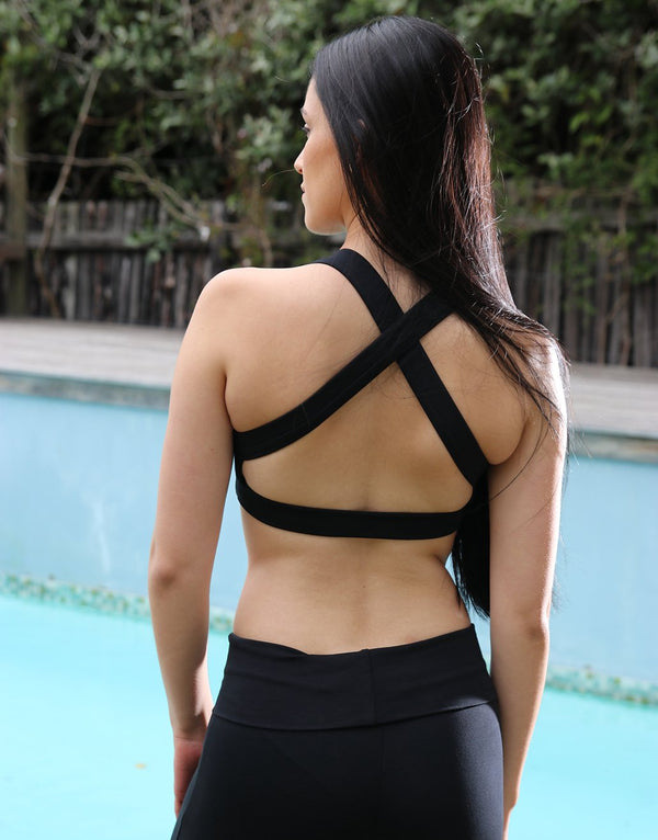 Black-X-Back-Yoga-Bra-TS071