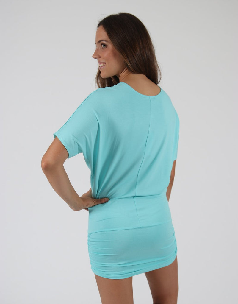 Aruba-T-Shirt-Dress-AC114