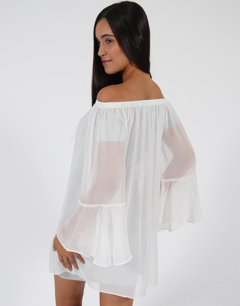 Cream-Off-the-Shoulder-Dress-AC358