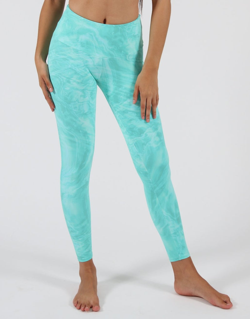 Ice-Marble-Bodysculpt-Leggings-Longer-Length-PL328