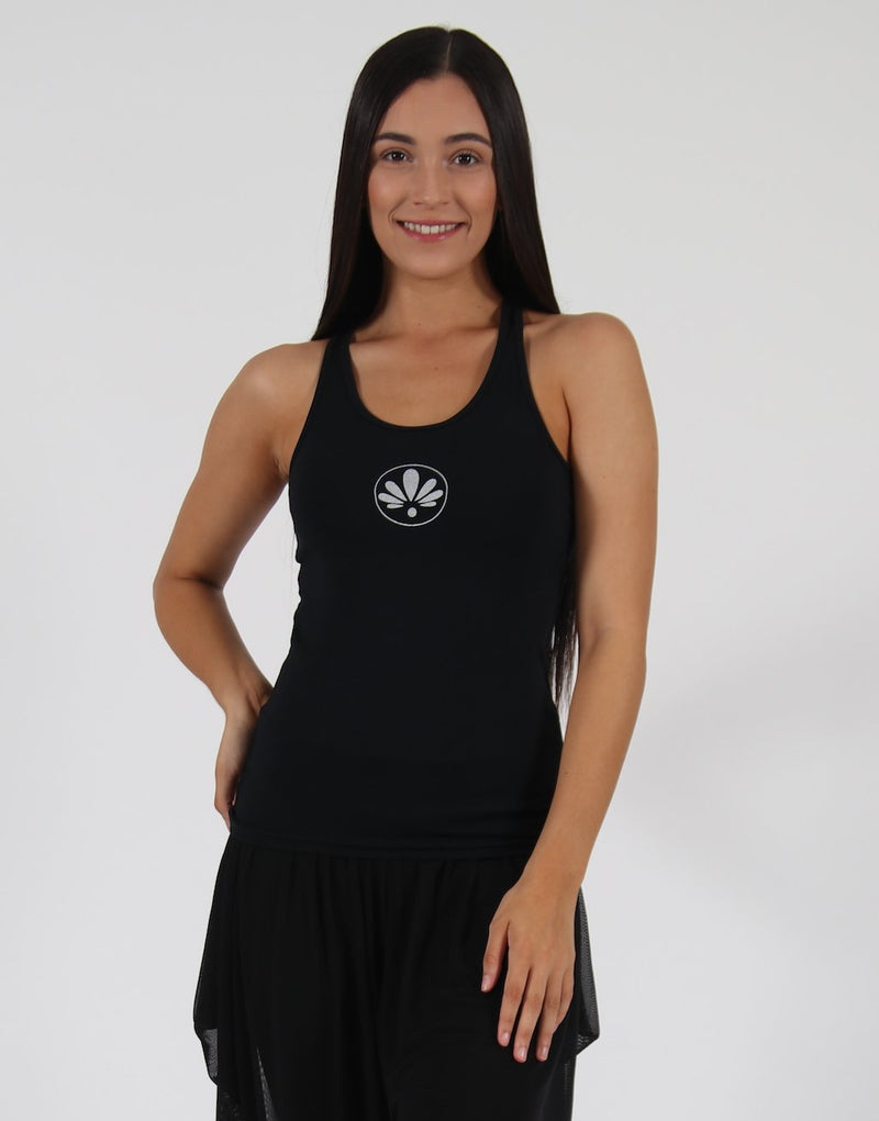 Black-Tear-Drop-Chakra-Top-TS056