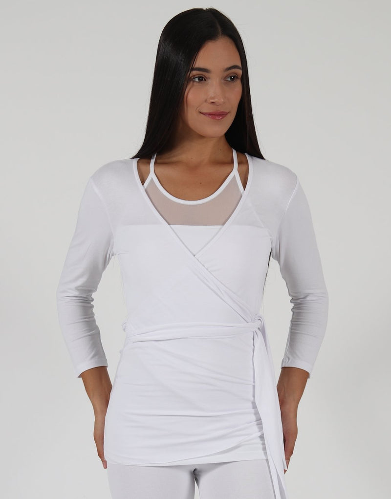 White-Ballerina-Wrap-Top-TT002