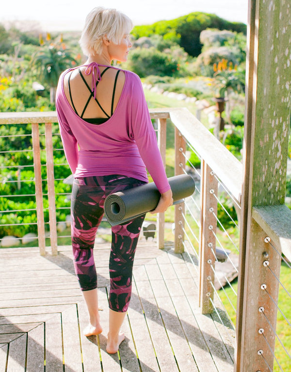 Delicious-Monster-CO2®-Light--3/4-Length-Legging-PT454