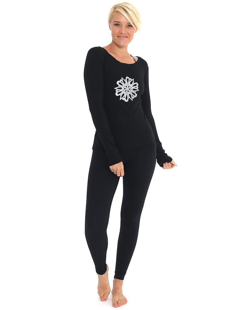 Black-Mandala-Graphic-Long-Sleeve-Top-TL117