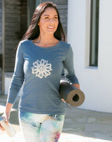 Blue-Horizon-Mandala-Graphic-Long-Sleeve-Top-TL117