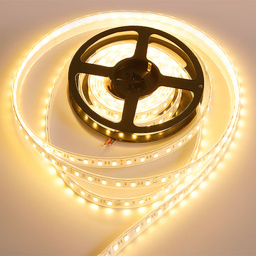 LED Strip Induction Light