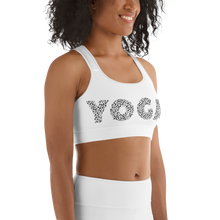 Load image into Gallery viewer, Brassière de Sport Yoga