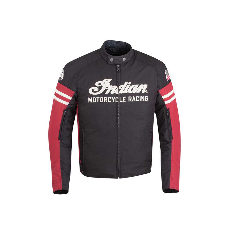 Indian Flat Track Jacket - Saltire Motorcycles