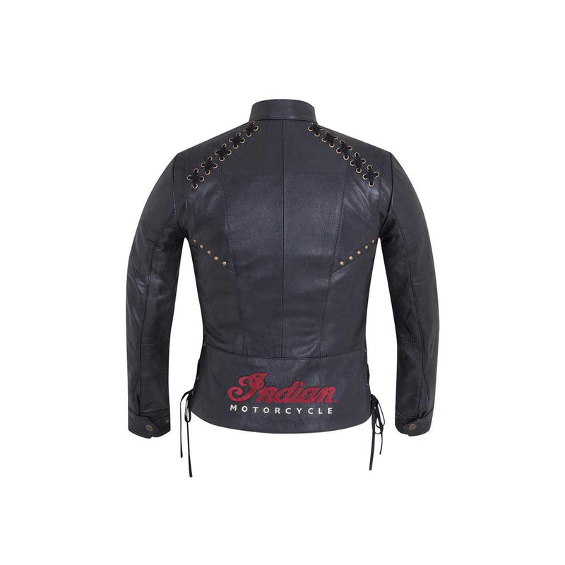 Indian Ladies Adeline Jacket - Saltire Motorcycles