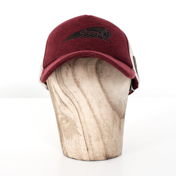 Indian Port Marl Hat