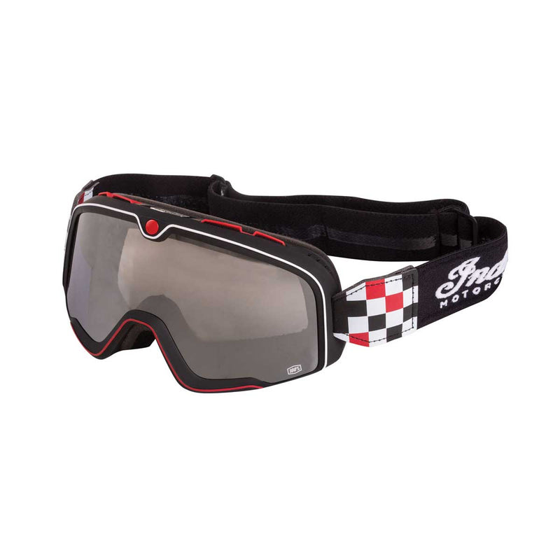 Indian Motorcycle FTR Coste Goggles - Saltire Motorcycles