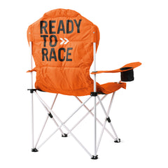 KTM Race Track Chair - Saltire Motorcycles