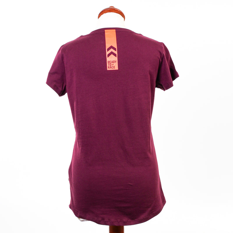 KTM Ladies Pure T-Shirt - Saltire Motorcycles