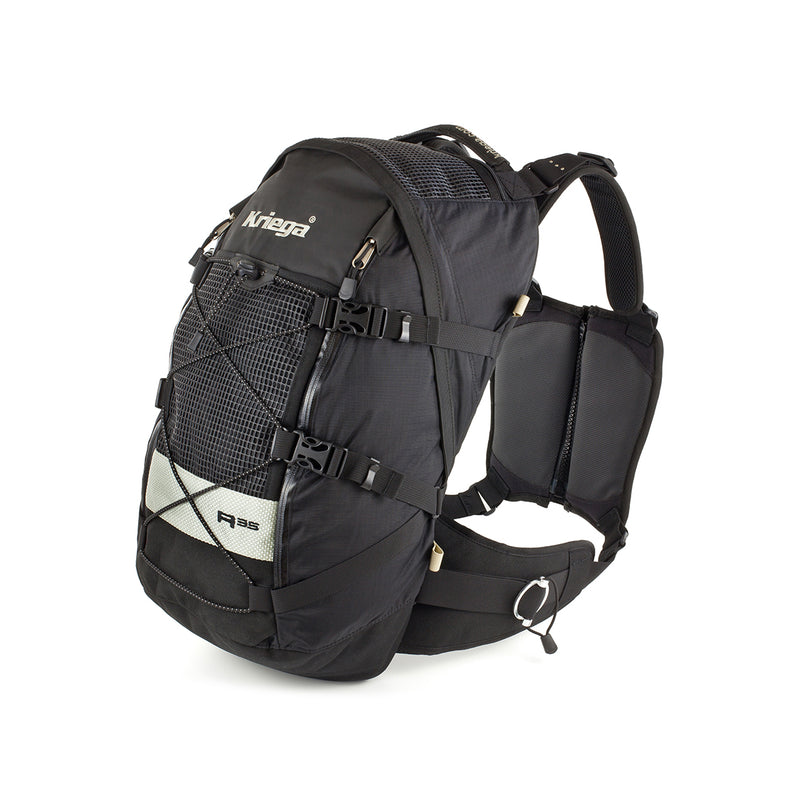 Kriega R35 Backpack - Saltire Motorcycles