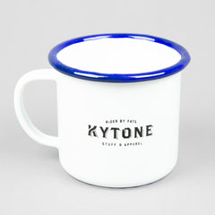 Kytone Thanks Mug - Saltire Motorcycles
