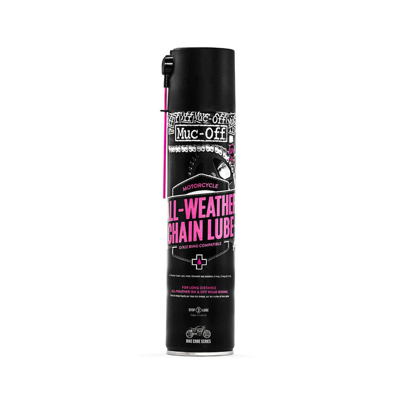 Muc-Off Endurance Ceramic Lubricant - Saltire Motorcycles
