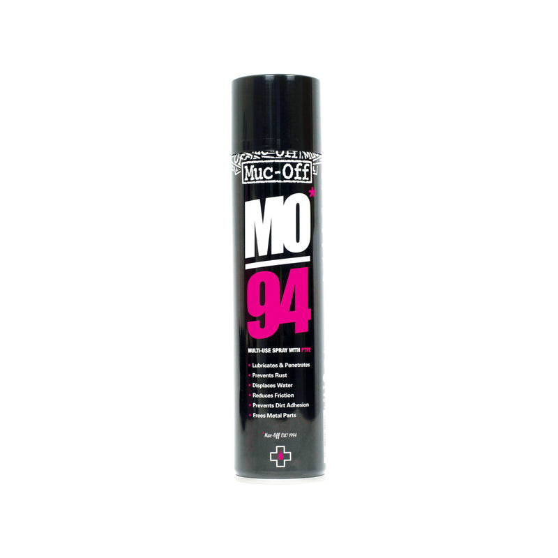 Muc-Off 400ml MO94 - Saltire Motorcycles