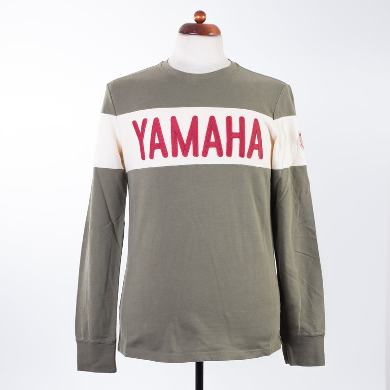 Yamaha Grimes Sweater - Saltire Motorcycles