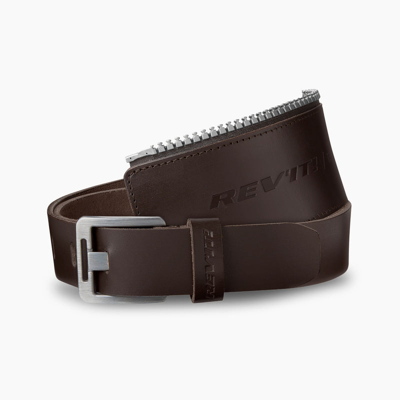 Rev'it Safeway 3 Brown 95cm Belt - Saltire Motorcycles