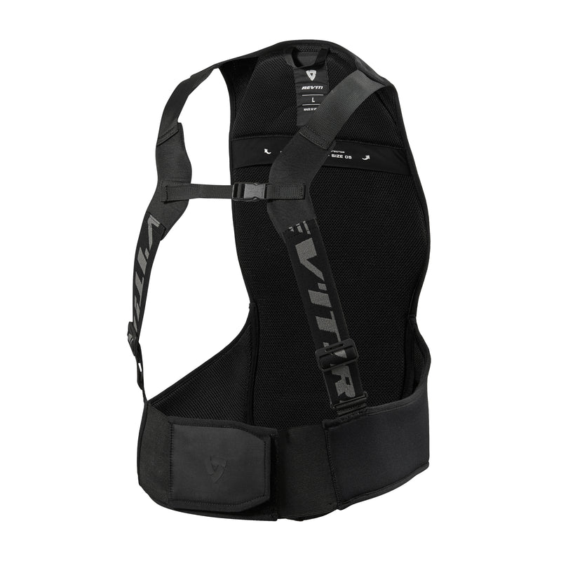 Rev'It Slingshot Back Protector - Saltire Motorcycles