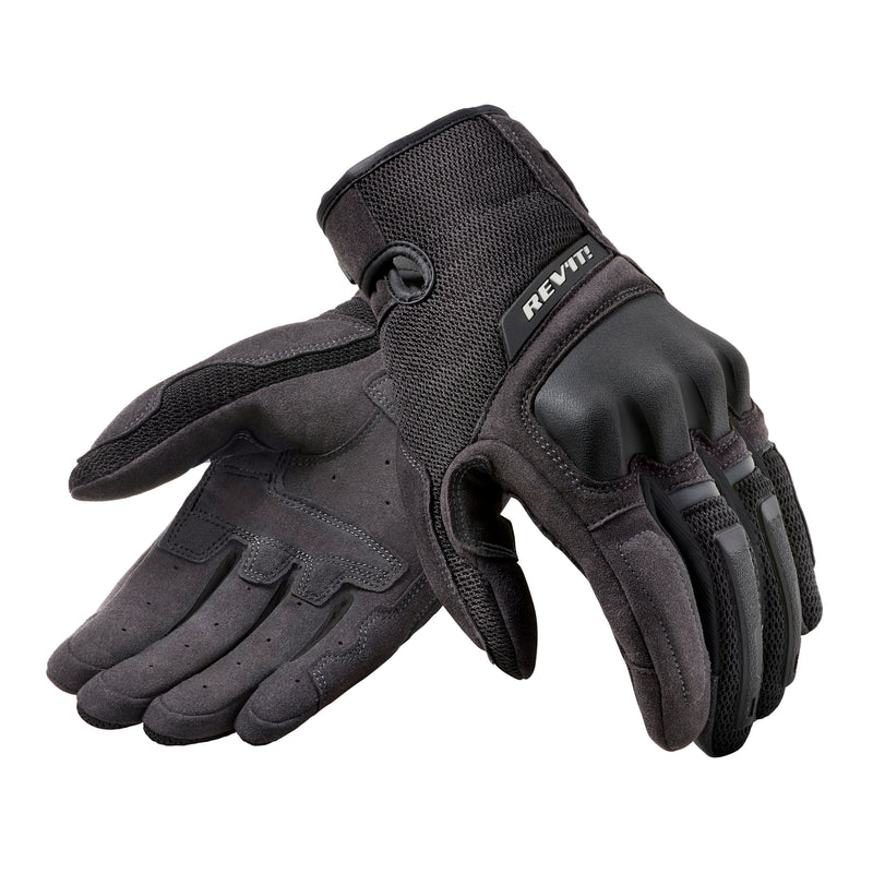 Rev'it Volcano Gloves - Saltire Motorcycles