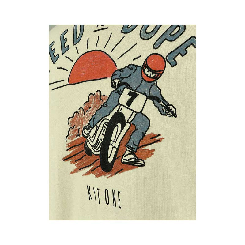 Kytone Dope ML T-Shirt - Saltire Motorcycles