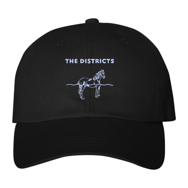 The Districts Hat