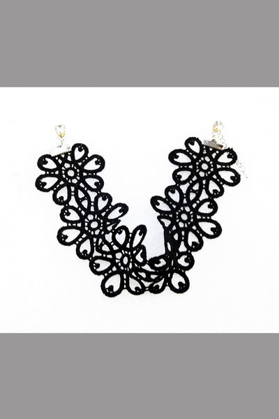 Korean Style Handmade Lace Sexy Sweety Necklaces