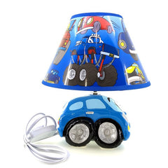 Car Table Lamp