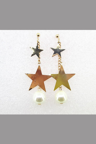 Korea Feel Super Star Earring