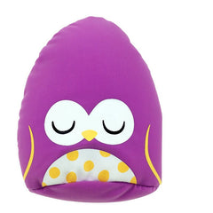 OWL CELLPHONE CUSHION