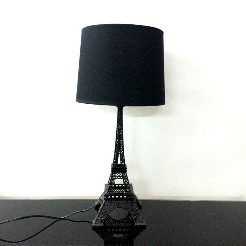 Eiffel Tower Table Lamp (Design1)