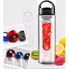Sport Bicycle Water Bottle Health Fruit Infusing Infuser (700ml)