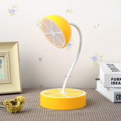 LED Fruit Table Lamp