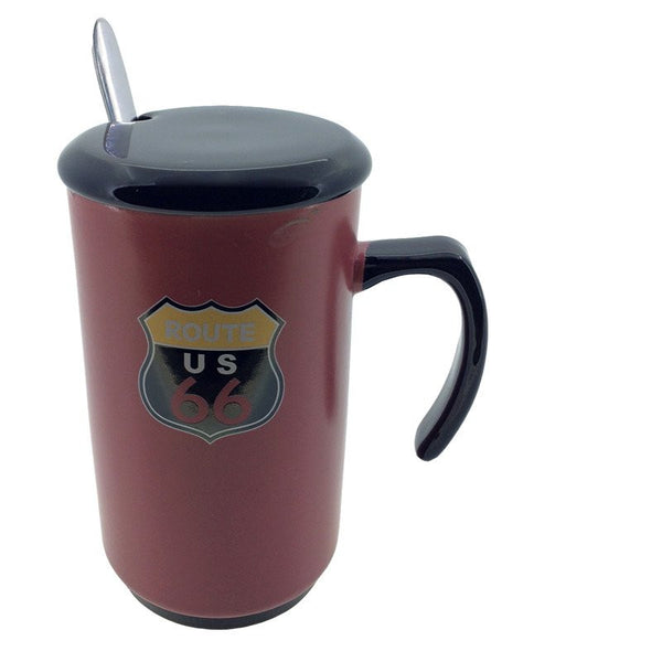 ROUTE US MUG (Special Price 2 for $10)