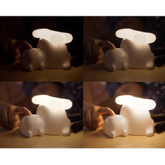 Puppy Love USB Lamp