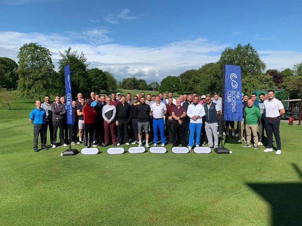 10th Annual Charity Golf Day 2019 Review