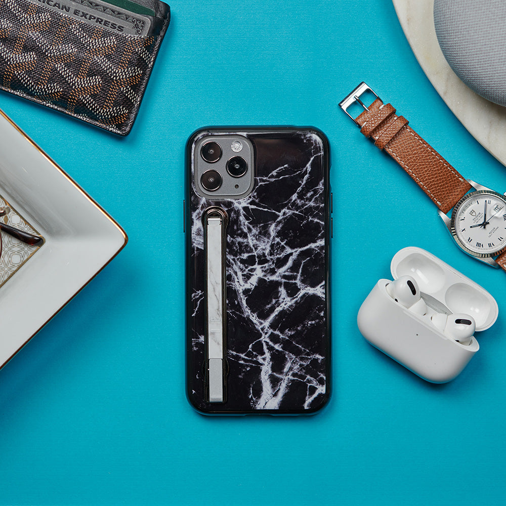 sleekstrip marble best iphone accessory
