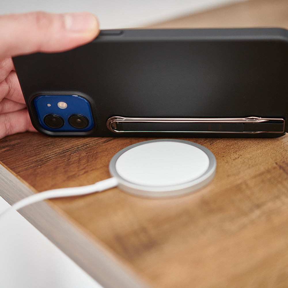 sleekstrip worry free with wireless charger
